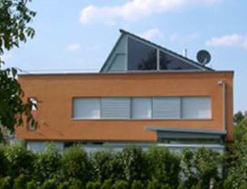 Bad Schönborn, Privathaus