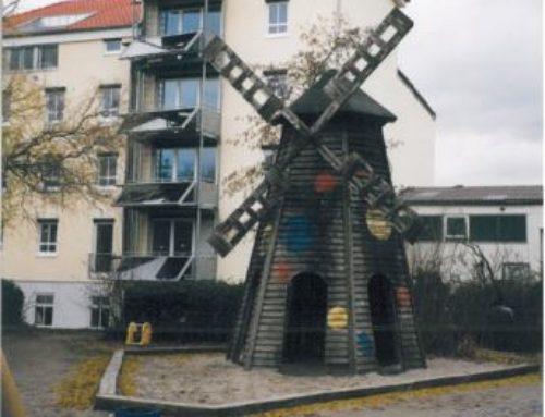 Dannstadt-Schauernheim, Mehrfamilienhaus