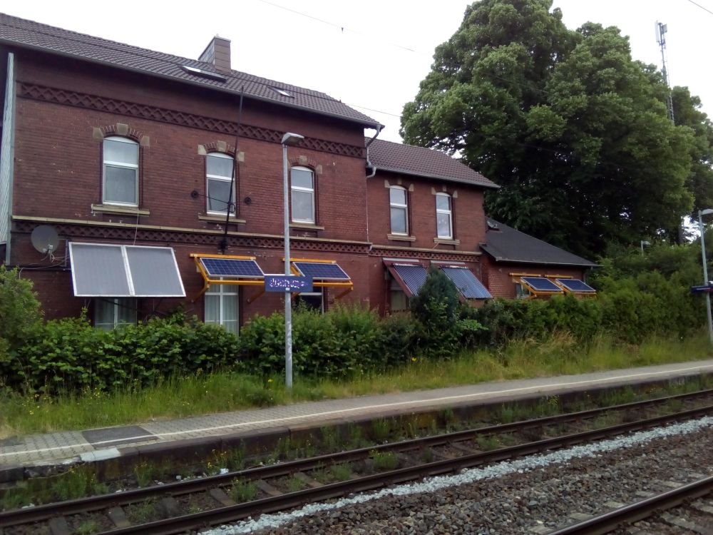 Bahnhof 5-2