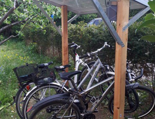 Bikeport, Freiburg